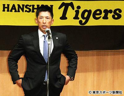 矢野監督はライバルの大型補強にメラメラ! 打倒巨人は阪神のノルマ
