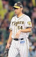 【阪神】3番手・桑原が岡本に痛恨被弾「チームに申し訳ない」