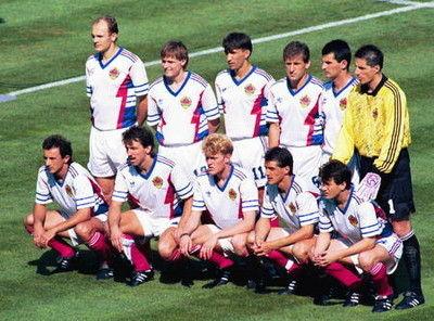 ユーゴスラビア存続していればW杯優勝していたかも
