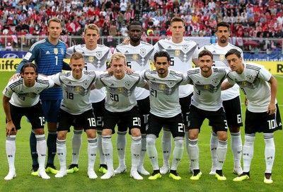 どうした?W杯王者ドイツ…5戦未勝利、さらにオーストリアに32年ぶりの敗戦