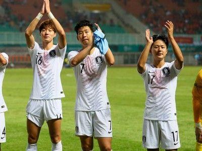 日本を倒したベトナムの韓国人コーチが母国に助言「日本の弱点は…」