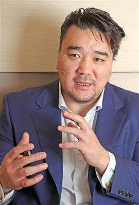 元横綱日馬富士が母国モンゴルで学園開校「日本で学んだことをいかしたい」