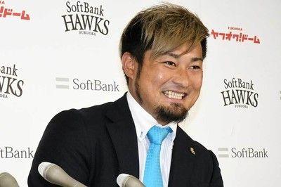鷹・森が1.5億円の大幅増、中村は4年契約、楽天松井は…22日の主な契約更改