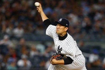 【MLB】田中将大、6回無失点の好投で12勝目20イニング連続無失点で9月は3戦3勝