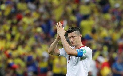 レバンドフスキ欠場報道もW杯敗退後強いポーランド