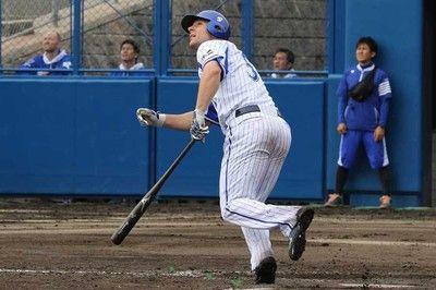 """元DeNAロマック、韓国で""""変貌""""を遂げたワケ「野球を楽しんでいなかった」"""