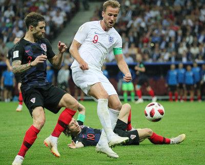 イングランドは靴下で784万円…FIFAが取った「罰金」総額
