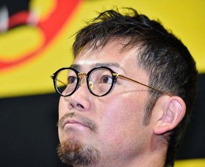 阪神・岩田、減額制限ギリギリの3800万で更改「来季は開幕から最後まで投げたい」