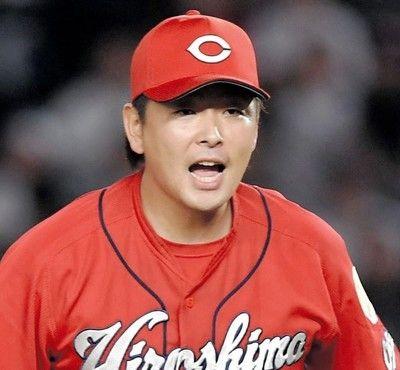 広島・大瀬良が月間MVP初受賞先発4試合で4勝「取れると思っていなかった」