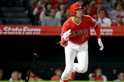 【MLB】エ軍打線に火をつける大谷翔平敵将は無念「オオタニの二塁打から崩れた」