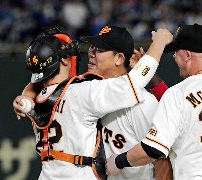 巨人・山口俊「11」へ背番号変更別所、斎藤、上原…名投手の系譜