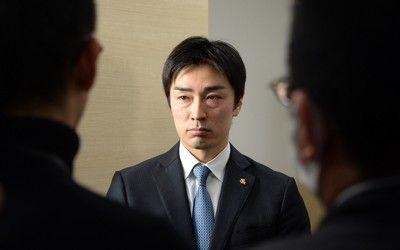 ソフトバンク和田の願いは「短パン」3億円ダウン更改中、球団に要望