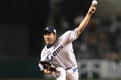 【MLB】フィリーズ今オフ補強候補に西武・菊池米メディア「補強ポイントに合致」