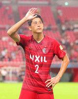 【鹿島】DF内田篤人、MF中村充孝がともに6週間の離脱…ACL準決勝&決勝の出場絶望的
