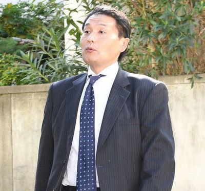 貴乃花部屋で花田景子さん主催のお別れ会が開催