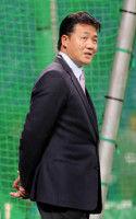 【中日】与田氏、新監督正式決定14日にも就任会見森監督はフロント入り