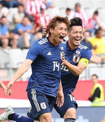 岩本輝雄氏が予想西野ジャパンは8強いける