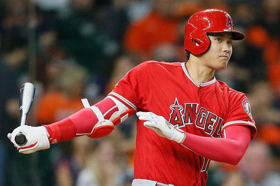 【MLB】大谷翔平、8回に快足飛ばし11打席ぶり安打シフトの逆を突く三塁内野安打