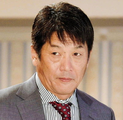 高橋慶彦氏阪神時代は「遊んでた」とTVで…かつての盗塁王が2年間で76試合