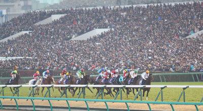 【有馬記念】オジュウ人気も影響!競馬場から最寄り駅まで今年も「徒歩90分」