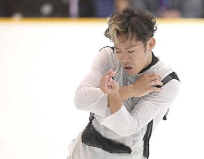【高橋大輔と一問一答】「必死しかなかった」前日ジャパンOPでの織田さんの高得点に「もうやめてくれよ」