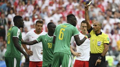 セネガル代表MF、フェアプレーポイントでのGL敗退に「不公平」
