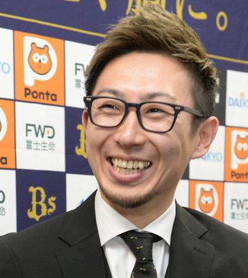 日本ハム速攻アタックで金子合意来週にも正式契約