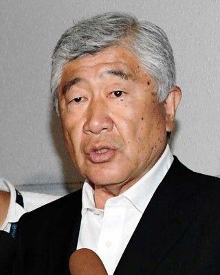 日大が内田氏解任人事部長から本部付部長待遇に理由は公表せず…
