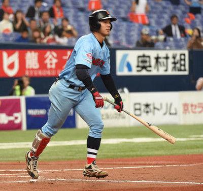 「由伸2世」谷田成吾、3度目ドラフトも指名なし