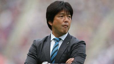 執念のJ1残留。磐田・名波監督「苦しい1週間だった。切り替えるのは難しかった」