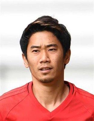 香川は微妙、本田急上昇サッカー日本代表