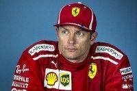 ライコネン「2019年もベッテルと一緒にフェラーリで走りたい」