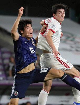 アジア杯活躍で移籍金急騰 CB冨安は欧州名門移籍に現実味