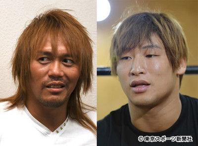 【新日本】NJCトーナメント表発表IC王者・内藤は飯伏といきなり激突