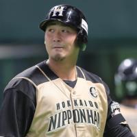 【日本ハム】吉村GM、中田に宣言残留を容認