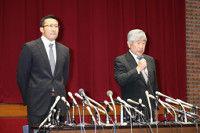 日大アメフト部・内田前監督、宮川選手の会見に「出てくれと言われれば出たんですが、会見のお誘いがなかったので…」