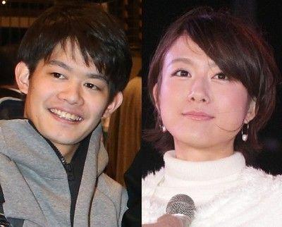 小塚崇彦氏妻・大島由香里さんとの別居騒動に言及「夫婦で話し合いを重ねており」