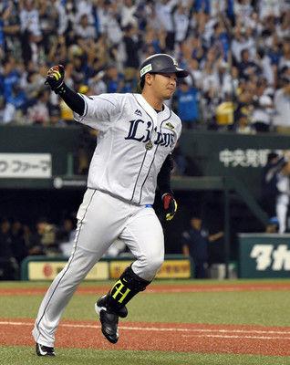 ソフトBが浅村獲得に名乗り「一緒に3年連続日本一を」FA宣言受け即表明