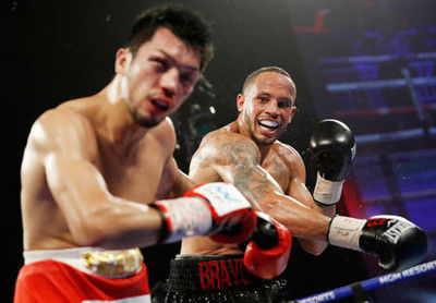 【ボクシング】王座陥落の村田諒太完敗認める「右を完全に読まれていた」