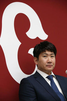 巨人菅野6・5億円大魔神と並ぶ日本人歴代最高