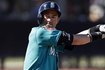 【MLB】自身の新人時代との違いは…イチロー、大谷翔平について米メディアに語る
