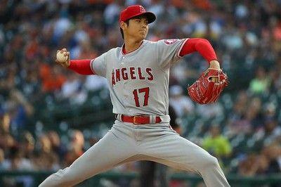 【MLB】大谷翔平、米最速163キロより光る投球術敵地元紙は唸る「ベテランのよう」