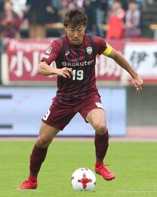 G大阪、神戸FW渡辺千真獲り!すでに完全移籍オファー今季19試合4得点