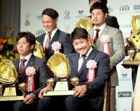 【巨人】菅野、3年連続ゴールデングラブ受賞に「うれしい」