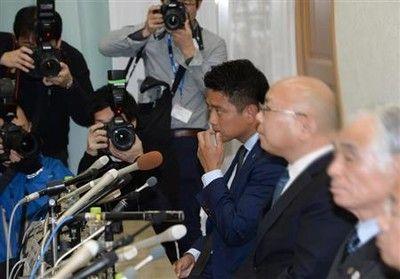 池江の東京五輪代表選考に特別猶予なし「タイムを切ることと順位が求められる」/競泳