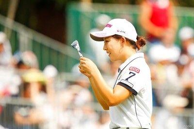 香妻琴乃はファンの支えも力に苦難の先に待っていた初優勝