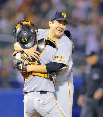 【巨人】菅野、月間MVP斎藤雅樹超えG投手史上最多6度目「感謝したい」
