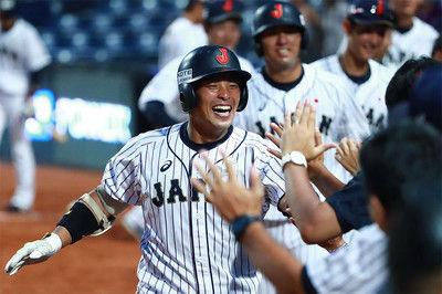 【侍U-23代表】日本が7連勝で2大会連続決勝進出!ベネズエラに6-3で逆転勝利堀内決勝弾