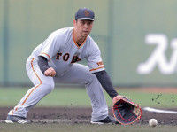 【巨人】中島宏之、移籍後初実戦「5番・一塁」で出場へ「準備できています」