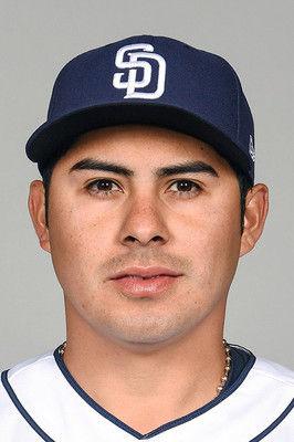 今季20本塁打のパドレス三塁手、日本球界入りか米記者報じる